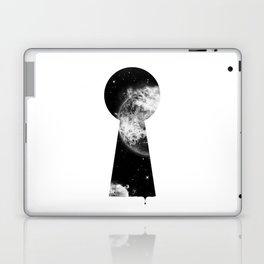 Key To The Stars Laptop & iPad Skin