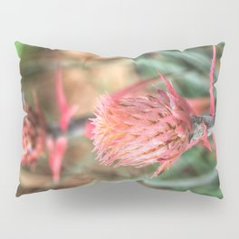 red and yellow flowers Pillow Sham