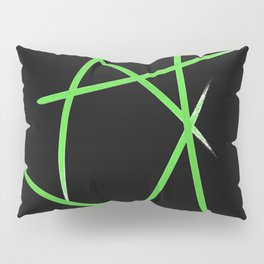 Blades of Grass Pillow Sham