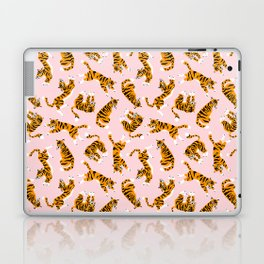 Cute tigers Laptop & iPad Skin