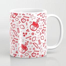 Christmas Punch Coffee Mug
