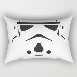 may the force be with you Rectangular Pillow