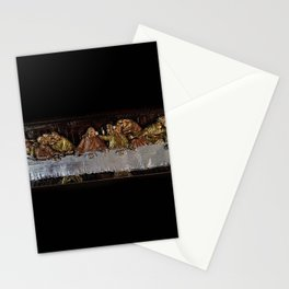 Last Supper - 212 Stationery Cards