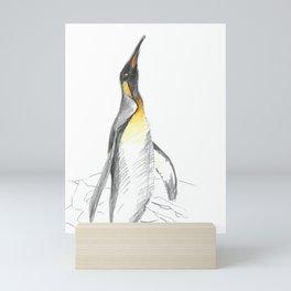 Penguin Mini Art Print