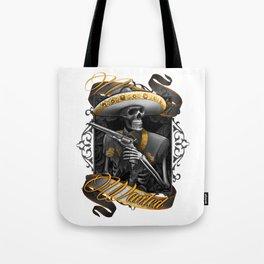 Mariachi 2 Tote Bag