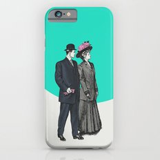 Sunday Stroll iPhone 6s Slim Case