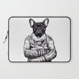 Astro Frog Laptop Sleeve