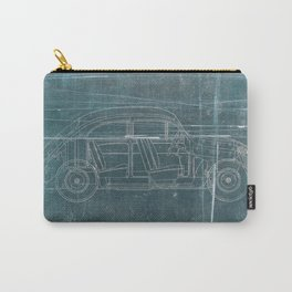 Fusca Carry-All Pouch