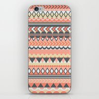 bohemian iPhone & iPod Skins featuring Bohemian  by emain