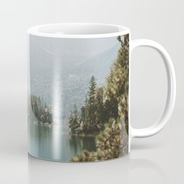 Lothlórien Coffee Mug