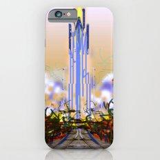 Blastoff Slim Case iPhone 6s