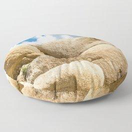 Big Rock 7445 Joshua Tree Floor Pillow