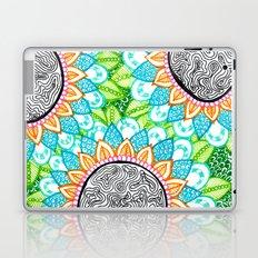 Sharpie Doodle 4 Laptop & iPad Skin