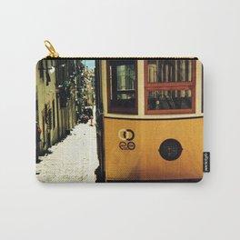 Lisboa #3 Carry-All Pouch