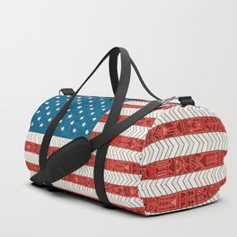 USA Duffle Bag