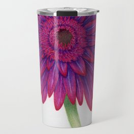 Gerbera Travel Mug