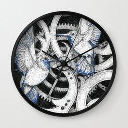 Tik Tok Wall Clock