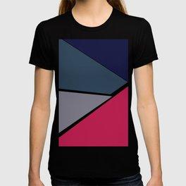 Geometric confusion#02 T-shirt