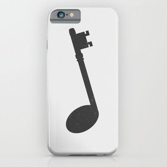 Keynote (Alt). iPhone & iPod Case