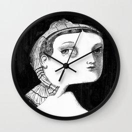 odalisque Wall Clock