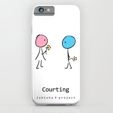 COURTING by ISHISHA PROJECT iPhone 6s Slim Case