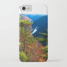 Pennsylvania Grand Canyon iPhone Case
