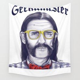 Geekilmister Wall Tapestry