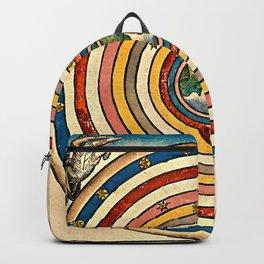 Nuremberg Chronicles Backpack