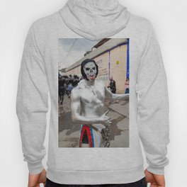 The underworld Hoody