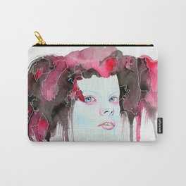 Frazzled Carry-All Pouch