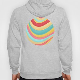 Candy Curves Hoody
