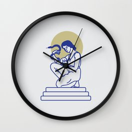 PHILIPPA Wall Clock