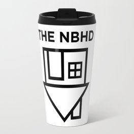 The nbhd Travel Mug
