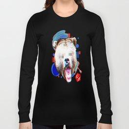 Bearly 3D Long Sleeve T-shirt