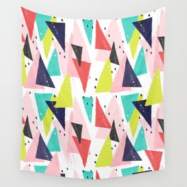 Paper Play Wall Tapestry