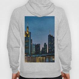 Frankfurt By Night Hoody