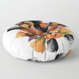 BLOOMBIRDS Floor Pillow