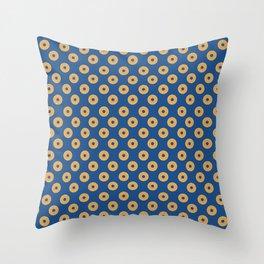 Original Line Throw Pillow