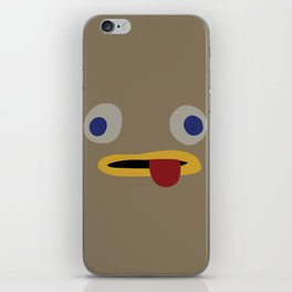 Rock Facts iPhone Skin