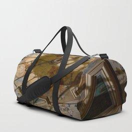 shadow cast Duffle Bag