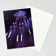 (purp)xSTREETZ(2) Stationery Cards