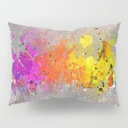 Colorsplash Pillow Sham