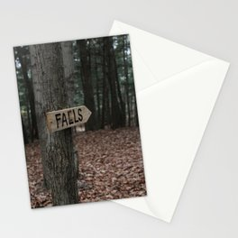 Falls > Stationery Cards