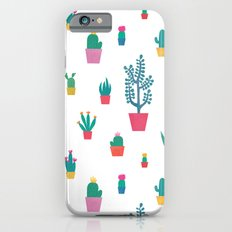 Garden of Dreams iPhone 6s Slim Case