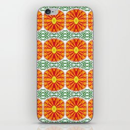 Tudor iPhone Skin