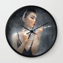 My fantasy Wall Clock