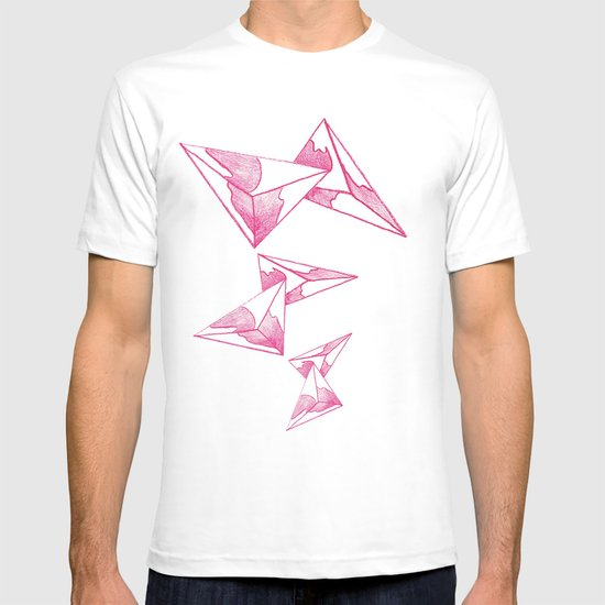 CRAYON LOVE: Strawberry Milk From The FUTURE T-shirt