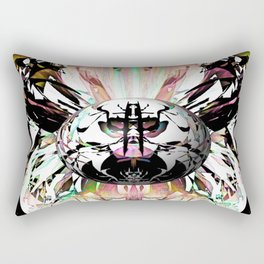 s3phir0th evades Rectangular Pillow