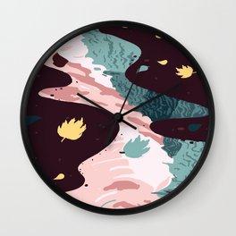 Sanctuary XXXII Wall Clock