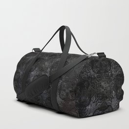 An Iron Heart Duffle Bag